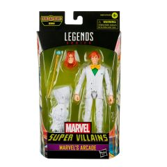 "PRE-ORDER: Arcade | Super Villains | 6"" Scale Marvel Legends Series Action Figure"