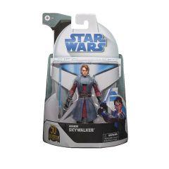 "Anakin Skywalker | 6"" Scale Black Series Action Figure | Star Wars: The Clone Wars"