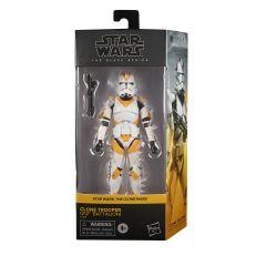 "PRE-ORDER:  Clone Trooper (212th Battalion) | Black Series 6"" Scale Action Figure | Star Wars:  The Clone Wars"