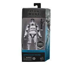 "Imperial Rocket trooper | 6"" Scale Gaming Great Black Series Action Figure | Star Wars: Battlefront II"