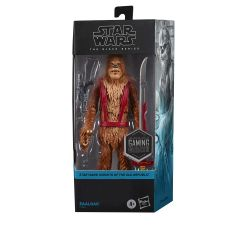 """PRE-ORDER: Zaalbar 