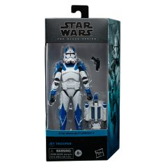 "PRE-ORDER: Jet Trooper   Gaming Greats 6"" Black Series Action Figure   Star Wars: Battlefront II"