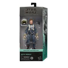 "PRE-ORDER: Antoc Merrick | Black Series 6"" Scale Action Figure | Star Wars: Rogue One"