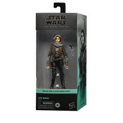 """PRE-ORDER: Jyn Erso 