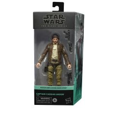 """PRE-ORDER: Captain Cassian Andor 