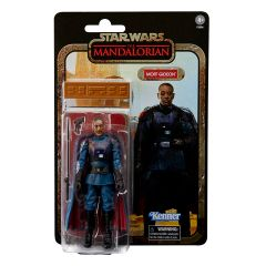 """PRE-ORDER: Moff Gideon   Credit Collection 6"""" Scale Black Series Action Figure   Star Wars: The Mandalorian"""