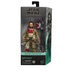 """PRE-ORDER: Baze Malbus 