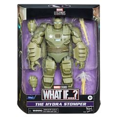 """PRE-ORDER: Hydra Stomper   What If…?   6"""" Scale Marvel Legends Series Action Figure"""