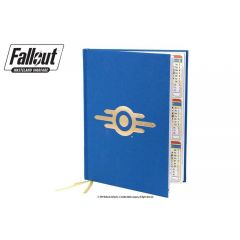 Fallout: Wasteland Warfare RPG Special Edition Core Rulebook