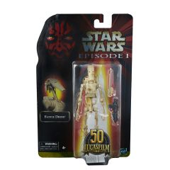 "PRE-ORDER: Battle Droid | 6"" Scale Vintage Collection Action Figure 
