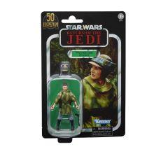"Princess Leia (Endor)   3.75"" Scale Vintage Collection Action Figure   Star Wars: Return Of The Jedi"