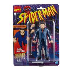 "PRE-ORDER: Marvel's Hammerhead | Retro Collection 6"" Scale Marvel Legends Series Action Figure | Spider-Man"