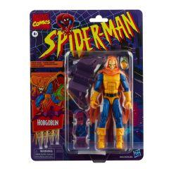 "PRE-ORDER: Hobgoblin | Retro Collection 6"" Scale Marvel Legends Series Action Figure | Spider-Man"