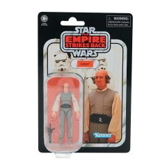 """PRE-ORDER: Lobot   Vintage Collection 3.75"""" Scale Action Figure   Star Wars: The Empire Strikes Back"""