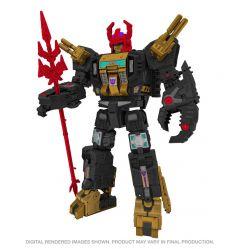 PRE-ORDER: Black Zarak | Selects Titan Class Collector Action Figure | Transformers Generations