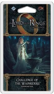 Challenge of the Wainriders Adventure Pack   Lord Of The Rings LCG
