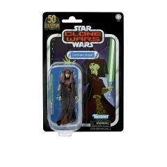 "PRE-ORDER: Luminara Unduli   3.75"" Scale Vintage Collection Action Figure   Star Wars: The Clone Wars"