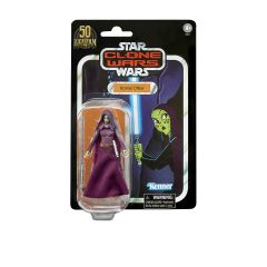 """PRE-ORDER: Barris Offee   3.75"""" Scale Vintage Collection Action Figure   Star Wars: The Clone Wars"""