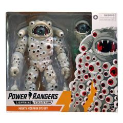 PRE-ORDER: Might Morphin Eye Guy   Power Rangers Lightning Collection Action Figure