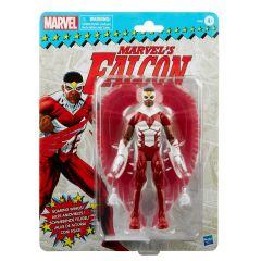 "PRE-ORDER: Marvel's Falcon   Retro Collection 6"" Scale Marvel Legends Series Action Figure"
