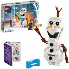 41169 - Olaf - Disney Frozen II - Lego