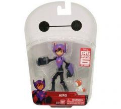Hiro - Big Hero 6 Series - Action Figure