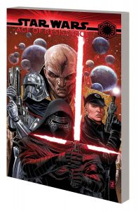 Star Wars - Age of Resistance: Villains - TP