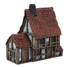 Guild Master's House - Conflix
