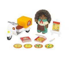 Pizza Delivery Set - Sylvanian Families