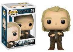 Peter Pettigrew - Harry Potter - Funko POP! Vinyl