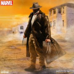 Old Man Logan - One:12 Collective