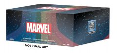FCBD 2020 FUNKO PX MARVEL MYSTERY BOX A SIZE XL