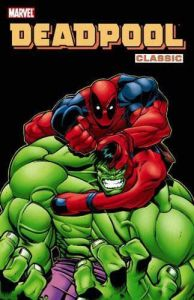 Deadpool Classic - Vol 02 - TP