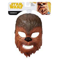 Chewbacca - Star Wars - Mask - Episode 8 Assortment