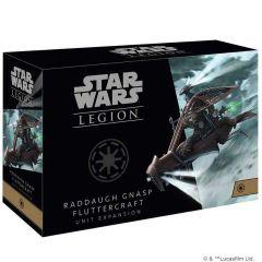 Raddaugh Gnasp Fluttercraft | Unit Expansion | Star Wars: Legion