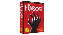 Fiasco (2nd Edition) RPG