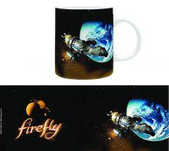 Firefly Serenity  320ml Mug