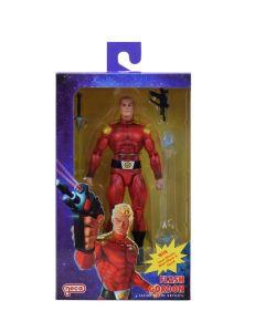 Flash Gordon | Defenders of the Earth Action Figure | Series 1 | NECA