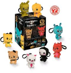Five Nights At Freddy's | Keychain Plush | Funko