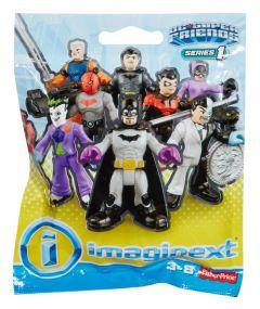 DC Super Friends Mystery Figure Series 1   Imaginext