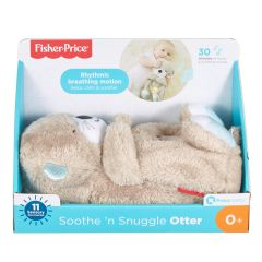 Soothe 'n Snuggle Otter | Fisher Price