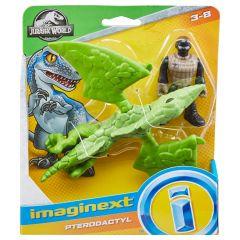 Pterodactyl   Jurassic World   Imaginext
