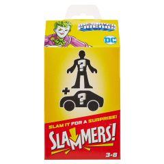 Laff Mobile Imaginext Slammers! Mystery Figure & Vehicle | DC Super Friends