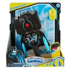 Bat-Tech Batmobile   DC Super Friends   Imaginext