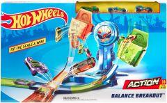 Balance Breakout Playset | Hot Wheels