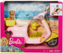 Scooter | Barbie