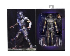 Fugitive Predator | The Predator | Ultimate Action Figure | NECA