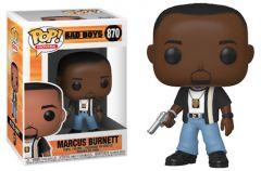 Marcus Burnett - Bad Boys POP!