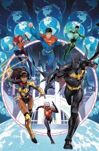 Future State: Justice League TP
