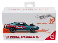 '70 Dodge Charger R/T | Hot Hot Wheels id